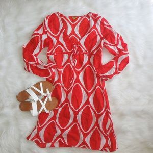Echo, Swimsuit Cover Up, L